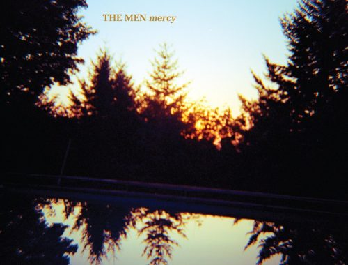 The Men – Mercy (Sacred Bones, 2020) 4 - fanzine