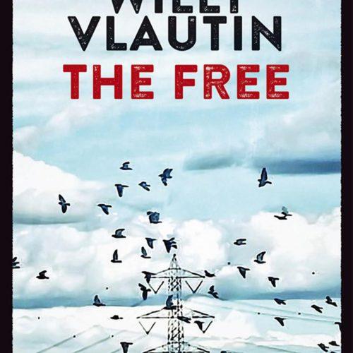 THE FREE di Willy Vlautin 5 - fanzine