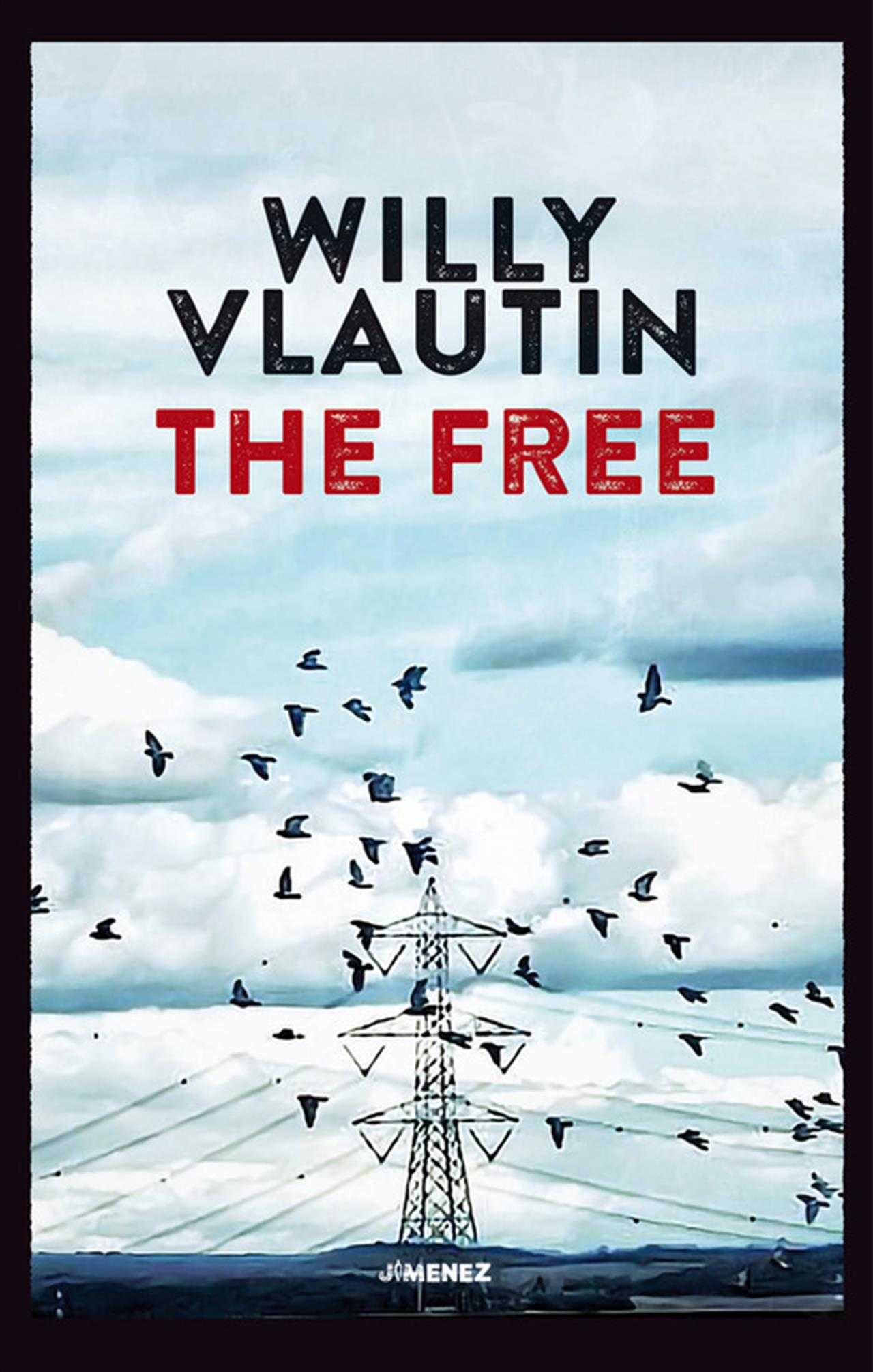 THE FREE di Willy Vlautin 1 - fanzine