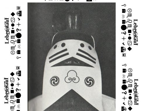 LEBENSLAUF – CV (Autoproduzione, 2020) 3 - fanzine