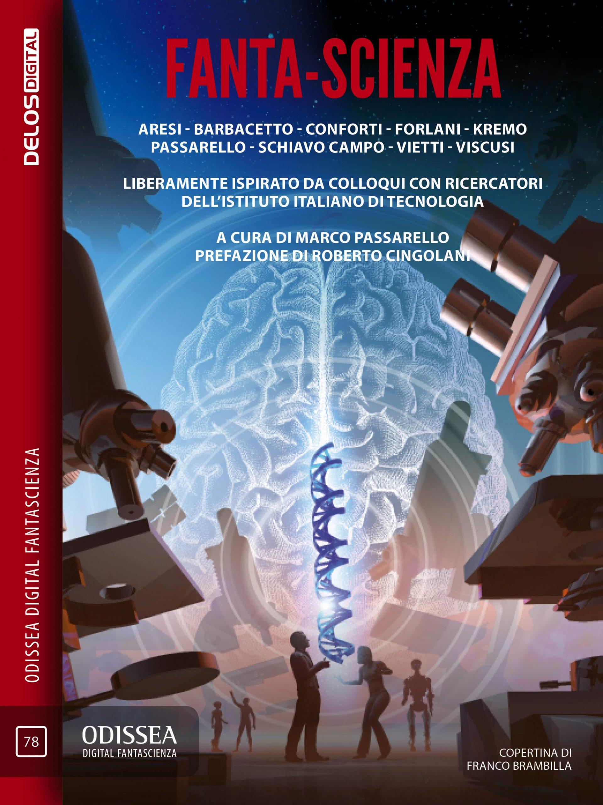 Fanta-Scienza (Delos, 2019) 2 - fanzine