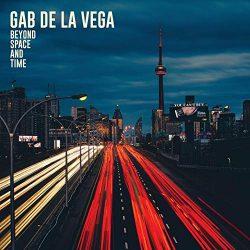Gab De La Vega - Beyond Space And Time