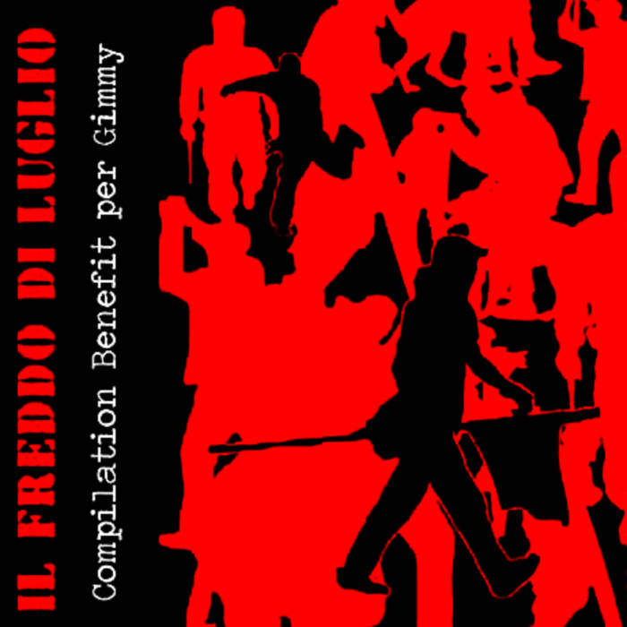 IL FREDDO DI LUGLIO compilation