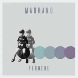 MARRANO   PERDERE 4 - fanzine