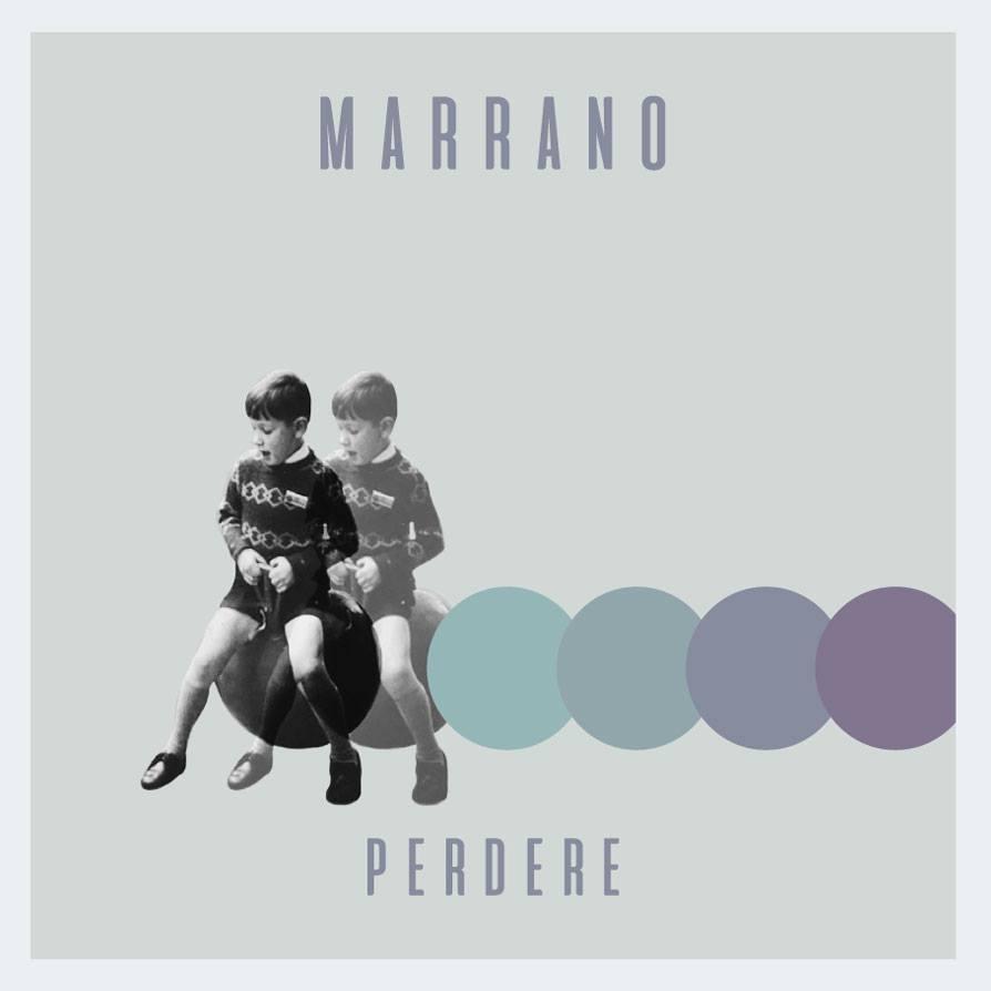 MARRANO PERDERE 3 - fanzine