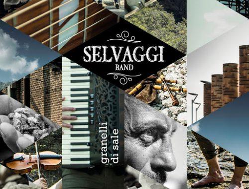 Granelli di Sale Selvaggi Band 1 - fanzine