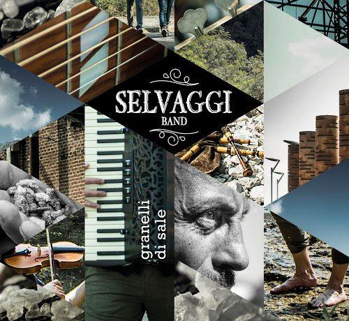 Granelli di Sale Selvaggi Band 2 - fanzine
