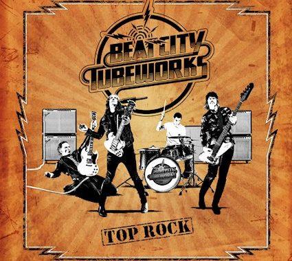 Beat City Tubeworks Top Rock