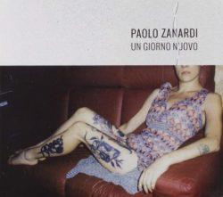 UN GIORNO NUOVO - PAOLO ZANARDI 2 - fanzine