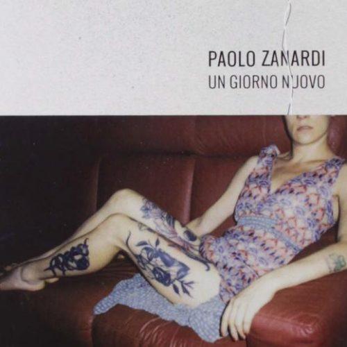 UN GIORNO NUOVO - PAOLO ZANARDI 3 - fanzine