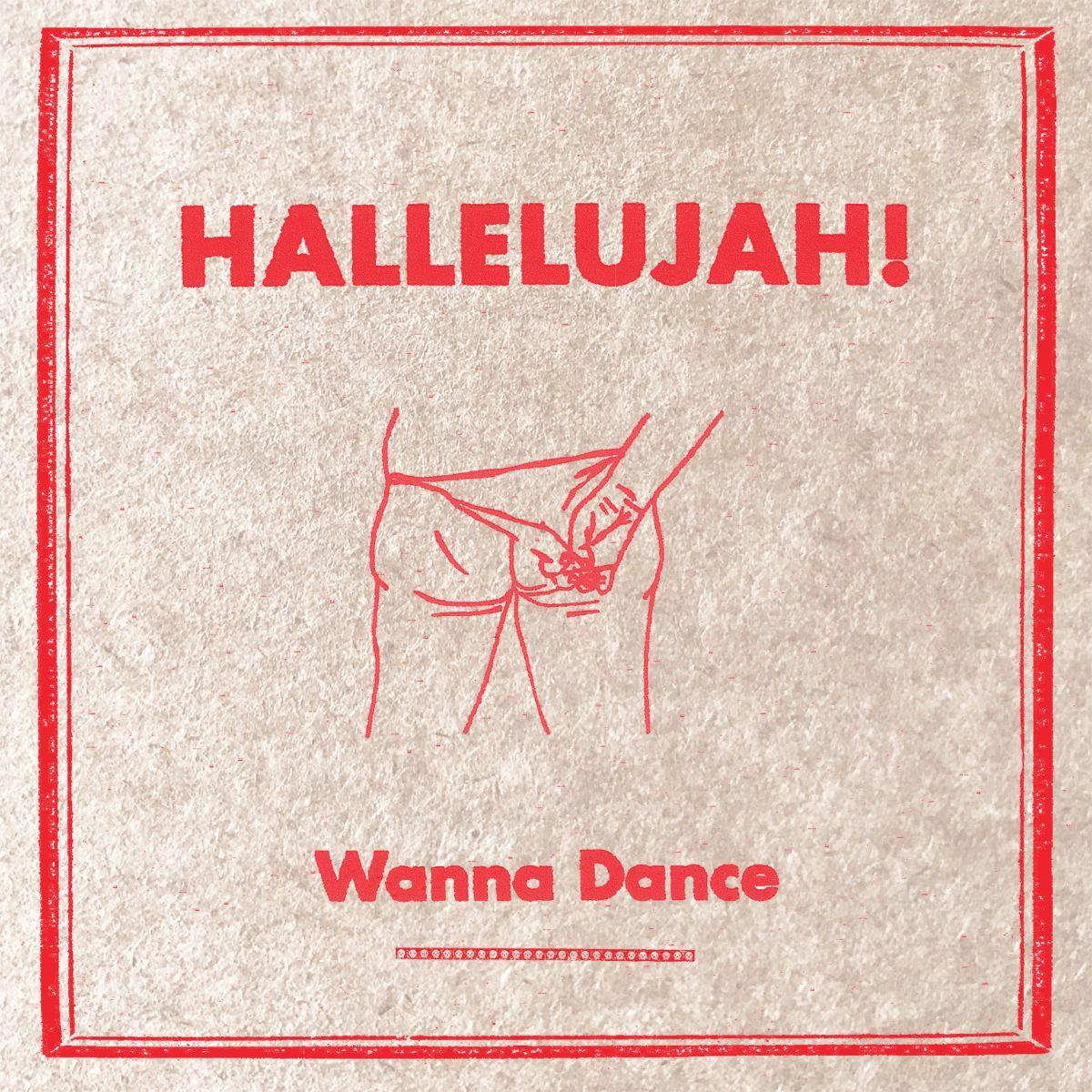 Hallelujah!: le frontiere del punk, tra dissacrazione e synth 2 - fanzine