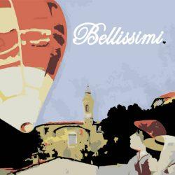 ALEX ANTONOV BELLISSIMI