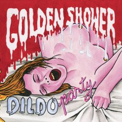 Golden Shower Dildo Party
