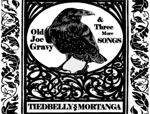 Tiedbelly & Matranga - Old Joe Grey & Three More Songs