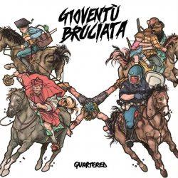 Gioventù Bruciata Quartered 2 - fanzine