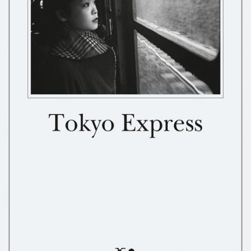 Tokyo Express di Matsumoto Seichō 3 - fanzine