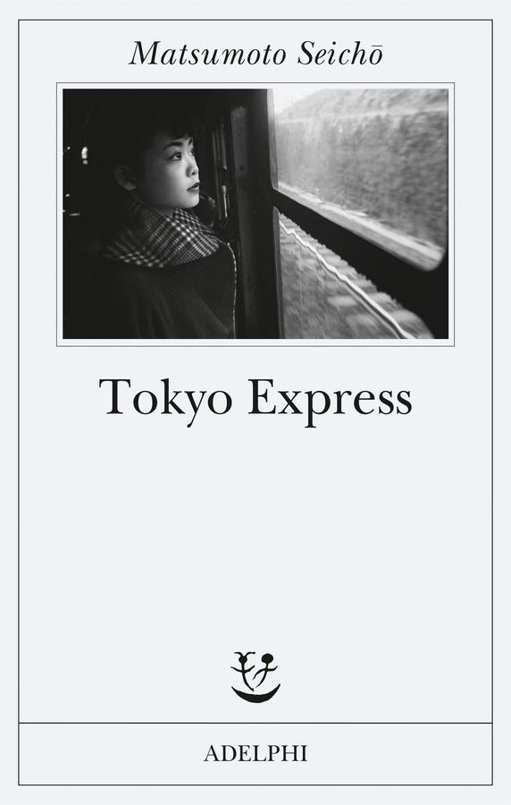 Tokyo Express di Matsumoto Seichō 1 - fanzine