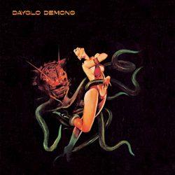 Dayglo Demons - Dayglo Demons 2 - fanzine