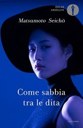 Come Sabbia Tra Le Dita di Matsumoto Seichō 3 - fanzine