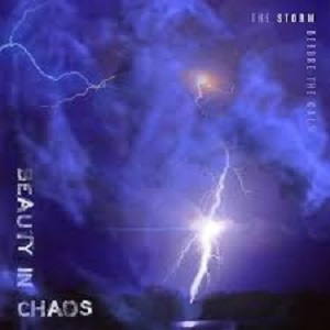 "Beauty in Chaos - ""The Storm Before The Calm"""