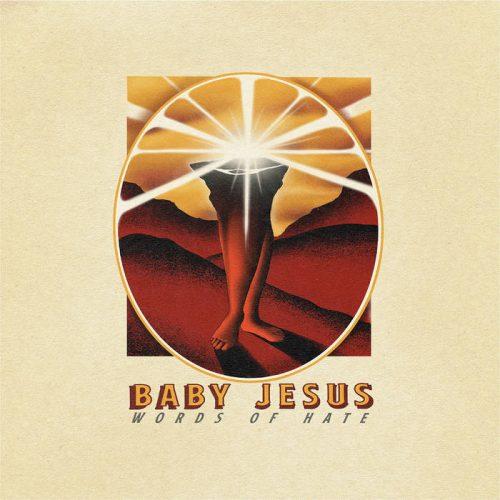 Baby Jesus - Words of Hate 2 - fanzine