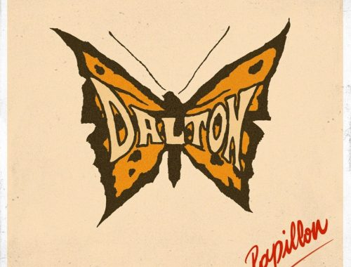 Dalton - Papillon