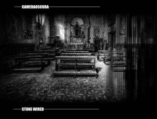 CameraOscura Stone Wired Paenitentia Fatality 1 - fanzine