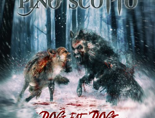 PINO SCOTTO - DOG EAT DOG 2 - fanzine