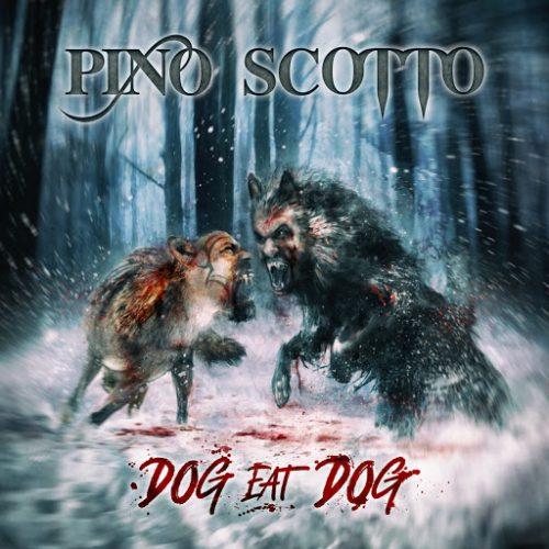 PINO SCOTTO - DOG EAT DOG 2 - fanzine