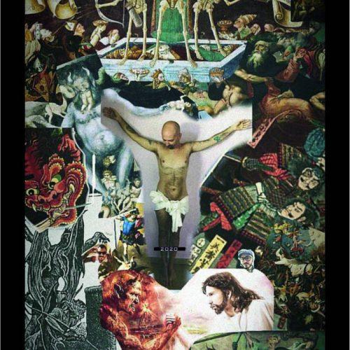 The Kinn-Ocks - Resurrection 3 - fanzine
