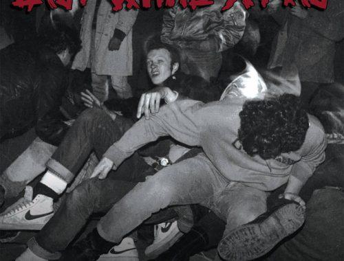 AA.VV. - Last White X-Mas 6 - fanzine