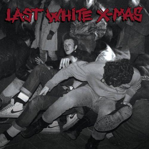 AA.VV. - Last White X-Mas 2 - fanzine