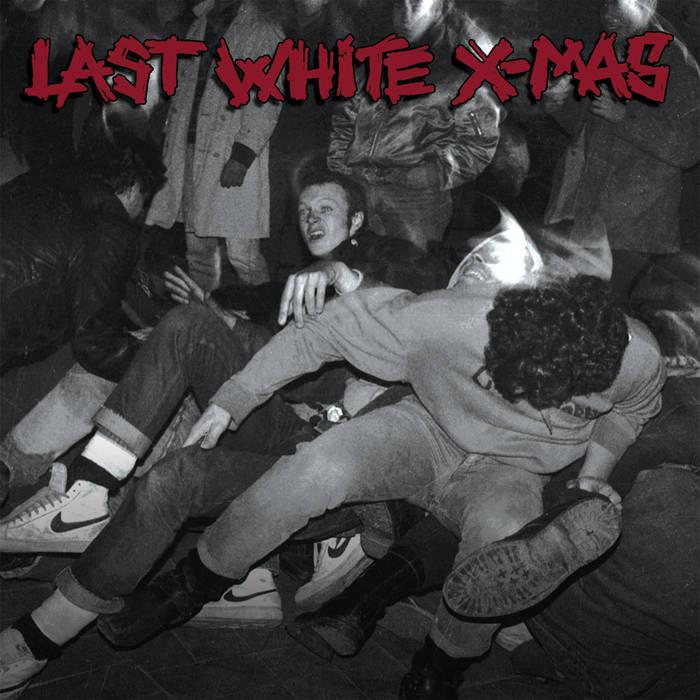 AA.VV. - Last White X-Mas 5 - fanzine