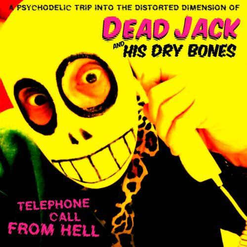 Dead Jack and his Dry Bones