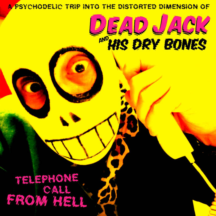 Dead Jack and his Dry Bones