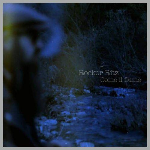 Rocker Ritz Come il fiume 1 - fanzine