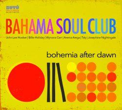 Torna dopo un lungo silenzio uno dei migliori gruppi tedeschi e non solo di nu-jazz e soul funky, i Bahama Soul Club.