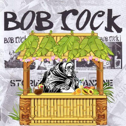 Bob rock Radio Show S02 E03 1 - fanzine
