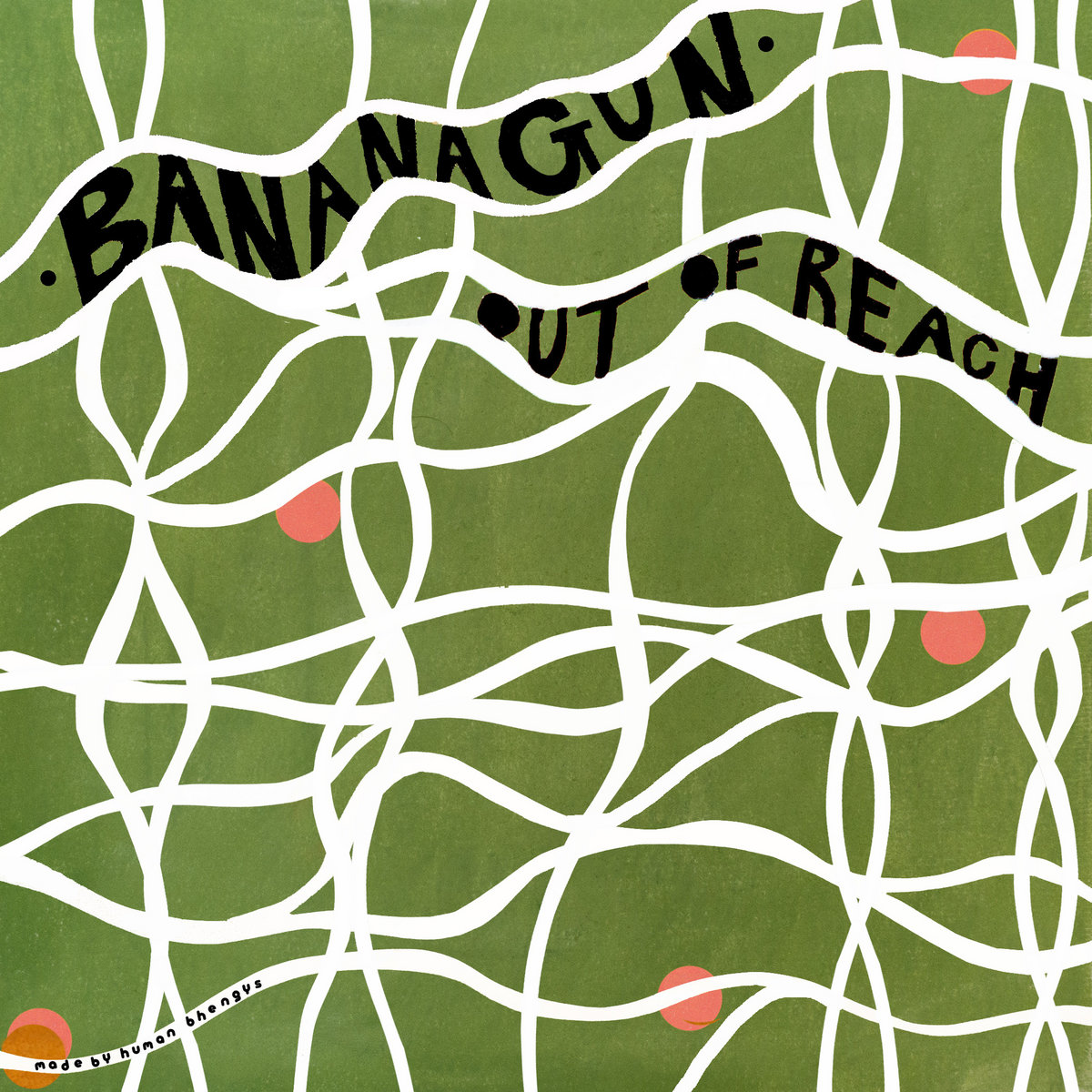 Bananagun – Out of reach 1 - fanzine
