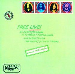Free - Live Free! 2 - fanzine