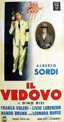 Il vedovo di Dino Risi (Italia/1959)
