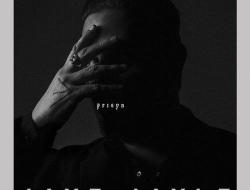 "Jaye Jayle ""Prisyn""  (Sargent House) 4 - fanzine"
