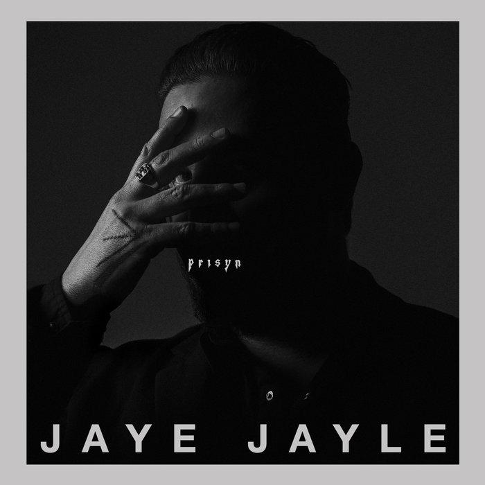 "Jaye Jayle ""Prisyn""  (Sargent House) 1 - fanzine"