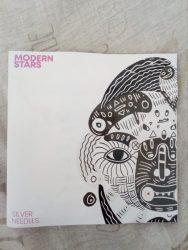 Modern Stars - Silver Needles