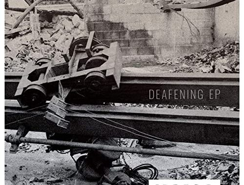 Noiss - Deafening ep