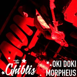The Ghiblis