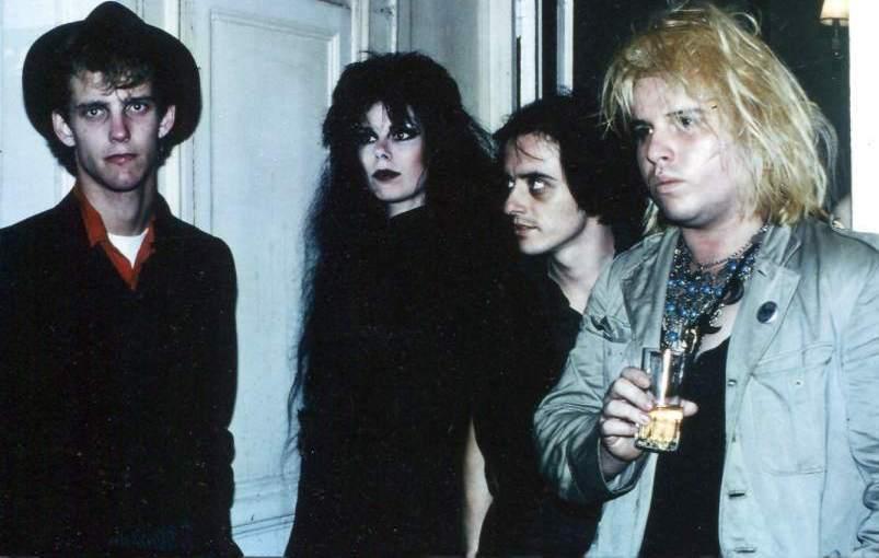 """Gun Club, in arrivo il """"Live In London"""" per il Record Store Day 2 - fanzine"""