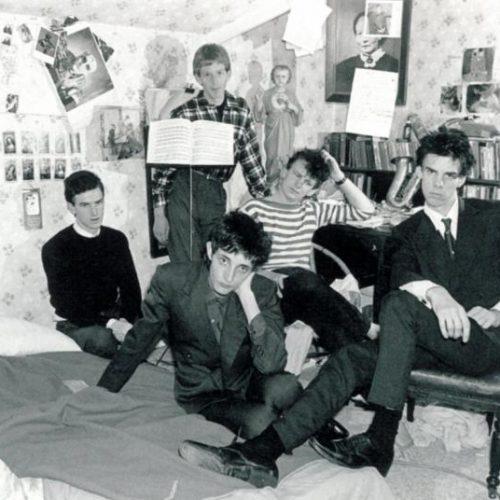 I Boys Next Door festeggiano i 40 anni dell'album di debutto con una ristampa 3 - fanzine