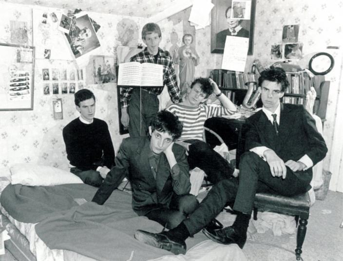 I Boys Next Door festeggiano i 40 anni dell'album di debutto con una ristampa 2 - fanzine