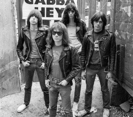 "Ramones, in arrivo ""It's Alive II"" per il Record Store Day 3 - fanzine"